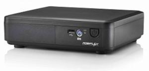POS-компьютер Posiflex TX-2100-B-RT, 4GB DDR3 RAM, Windows POSReady 7 арт. 42620_0