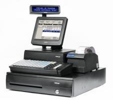 POS-терминал Posiflex PB3200*10 (комплект+кассир v5)_0
