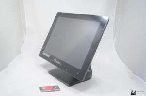 Сенсорный моноблок POSBANK APEXA ™ G + считыватель магнитных карт_0
