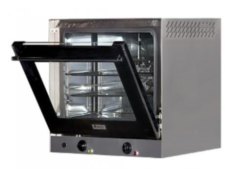 пароконвекционная печь enteco дн-43 пар