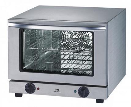 печь конвекционная hurakan hkn-xft133l
