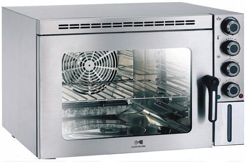 печь конвекционная с пароувлажнением hurakan hkn-xf023