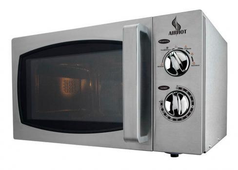 печь свч airhot wp900-23l м