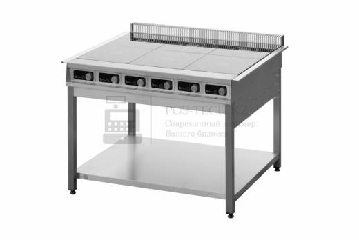 Плита индукционная Челябторгтехника ПЭИ-6
