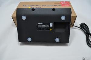 Программируемая клавиатура Posiflex KB-4000U-B черная, USB арт. 22720_1