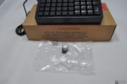 Программируемая клавиатура Posiflex KB-4000UB черная арт. 17854_1