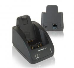 13 167 Коммуникационная подставка OPTICON CRD 1006 (для ТСД Opticon 1005)+БП_0