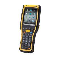 Терминал сбора данных CipherLAB 9700-L-NU-3600, WinCE, лазерный счит-тель, SNAP-ON USB, 3600mAh_1