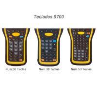 Терминал сбора данных CipherLAB 9700-L-NU-3600, WinCE, лазерный счит-тель, SNAP-ON USB, 3600mAh_2