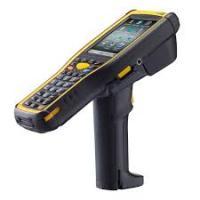 Терминал сбора данных CipherLAB 9700-L-NU-3600, WinCE, лазерный счит-тель, SNAP-ON USB, 3600mAh_3