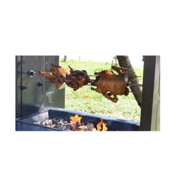 шампур (спица) для жарки дичи и курицы grill master