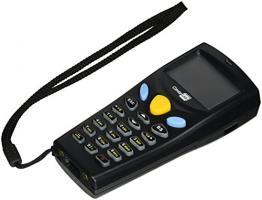 Терминал сбора данных CipherLAB 8000L-2Mb-лазерный считыватель (батарейки, + подставка USB)_2