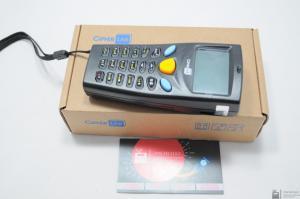 Терминал сбора данных CipherLAB 8000L-2МБ лазерный считыватель AAA + подставка RS-232_2