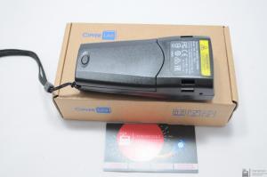Терминал сбора данных CipherLAB 8000L-2МБ лазерный считыватель AAA + подставка RS-232_3