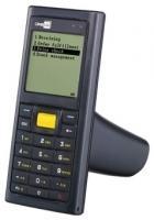 Терминал сбора данных CipherLAB 8200C-4MB линейный имидж-считыватель, кабель USB +  подставка_0