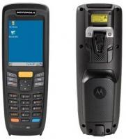"""Терминал сбора данных Zebra MC2180 (Win CE 6.0 Pro, 2D Imager, 2.8"""", 256Мб х 256Мб, Wi-Fi b/g/n, Blu_2"""