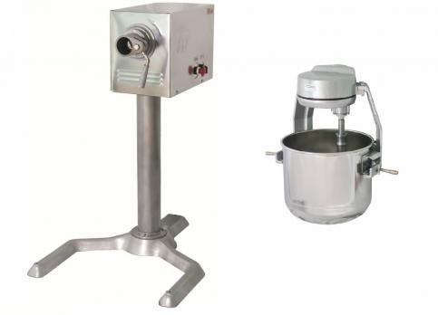 универсальная кухонная машина торгмаш (пермь) укм-07-01