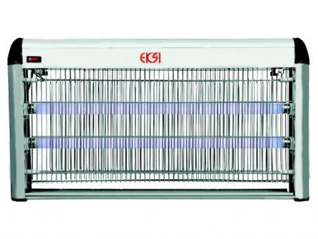 электрический улавливатель летающих насекомых eksi eik-60