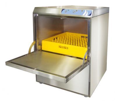 машина посудомоечная silanos е50ps с помпой