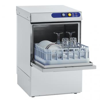 машина стаканомоечная (посудомоечная) mach easy 35