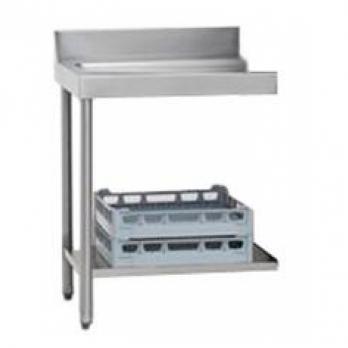 стол сортировочный pa 70 к купольным посудомоечным машиам
