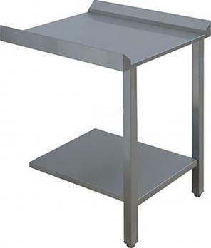 стол универсальный к конвейерным посудомоечным машинам