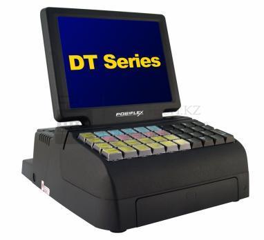 pos-компьютер posiflex dt308b