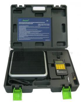 весы электронные в кейсе becool bc-sc-50