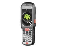 Моб.терминал АТОЛ SMART.DROID (Android 4.4, 1DLaser, Wi-Fi, BT, БП)  арт. 44063_1
