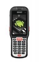 Мобильный терминал АТОЛ SMART.DROID (Android 4.4, 1DLaser, Wi-Fi, BlT, БП) арт. 36381_0