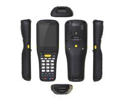 Терминал сбора данных DS5 (3.5in, 2D imager, 3G, Wifi b/g/n, BT, WinEH 6.5, 512Mb RAM/1Gb ROM, Numer_1