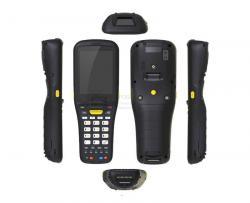 Терминал сбора данных DS5 (3.5inch, 1D laser, Wifi b/g/n, BT, WinEH 6.5, 512Mb RAM/1Gb ROM, Numeric, IP67, АКБ 5200 mAh, подставка)_1