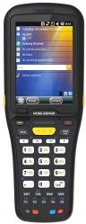 Терминал сбора данных DS5 (3.5inch, 1D laser, Wifi b/g/n, BT, WinEH 6.5, 512Mb RAM/1Gb ROM, Numeric, IP67, АКБ 5200 mAh, подставка)_0