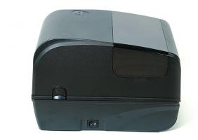 Принтер этикеток SPACE X-42TT (термотрансферный, 203 dpi, USB, Ethernet, черный)_1