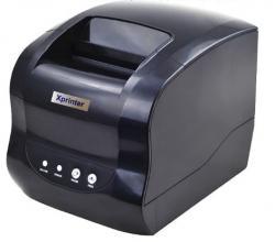 Принтер этикеток Xprinter XP-365B USB_0