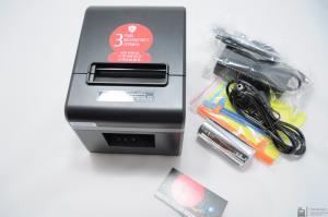 Принтер чеков POSWORLD XP-N160II LAN_2
