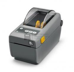 Принтер этикеток Zebra ZD410 (USB, USB Host, 300DPI, серый) арт. 37410_0