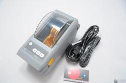 Принтер этикеток Zebra ZD410 (USB, USB Host, 300DPI, серый) арт. 37410_2