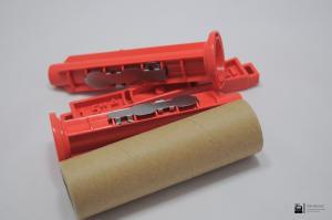 Термотрансферный принтер этикеток Honeywell PC42t, USB_7