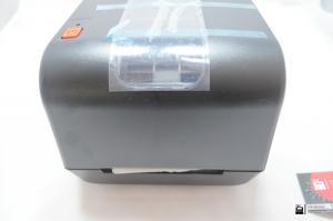 Термотрансферный принтер этикеток Honeywell PC42t, USB_3