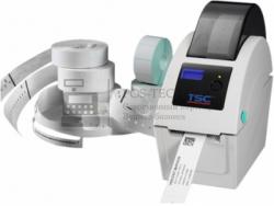 Принтер этикеток TSC TDP-324 арт. 99-039A035-00LF_0