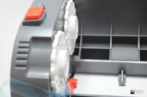 Принтер этикеток (термотрансферный, 203 dpi, USB/RS232/Ethernet) Honeywell PC42T, БП арт. PC42TWE013_6