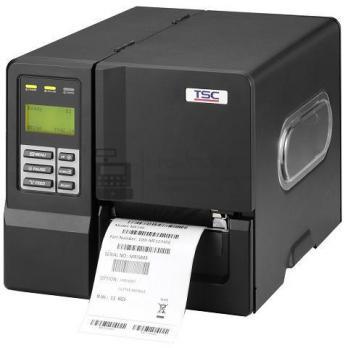 принтер этикеток tsc me240, lcd,su арт. 99-042a001-50lf