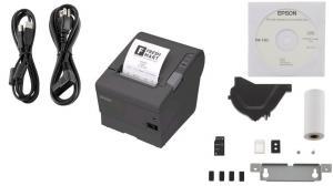 Принтер чеков Epson TM-T20II Ethernet_3
