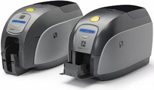 Принтер карт Zebra ZXP Series 1 (односторонний цветной, USB) арт. 28396_0