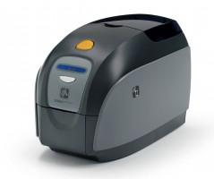 Принтер карт Zebra ZXP Series 1 (односторонний цветной, USB) арт. 28396_1