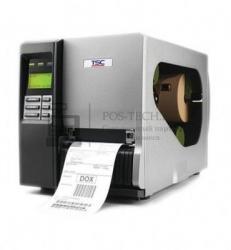 Принтер этикеток TSC TTP-644MT, PSU+Ethernet арт. 99-147A033-01LF_0
