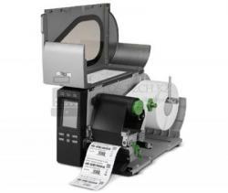 Принтер этикеток TSC TTP-644MT, PSU+Ethernet арт. 99-147A033-01LF_1