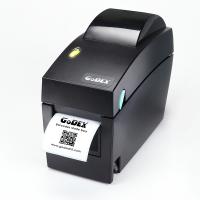 Принтер этикеток Godex DT2 (USB, RS232) арт. 011-DT2D12-00A_0