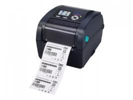 Принтер этикеток TSC TC210 + RTC, navy арт. 99-059A001-54LF_0